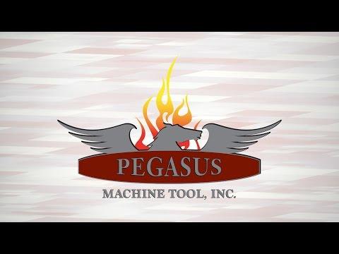 Pegasus Machine Tool