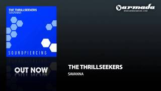 The Thrillseekers - Savanna (Original Mix) (SPC067)