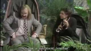 Not The Nine O'clock News - Les Pythonistes VOSTFR (Python worshippers)
