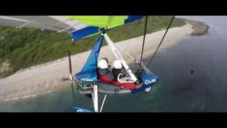 Why we fly microlights