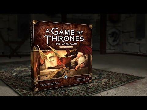 Игра Престолов Живая Карточная Игра. Второе издание - Мнение разработчиков