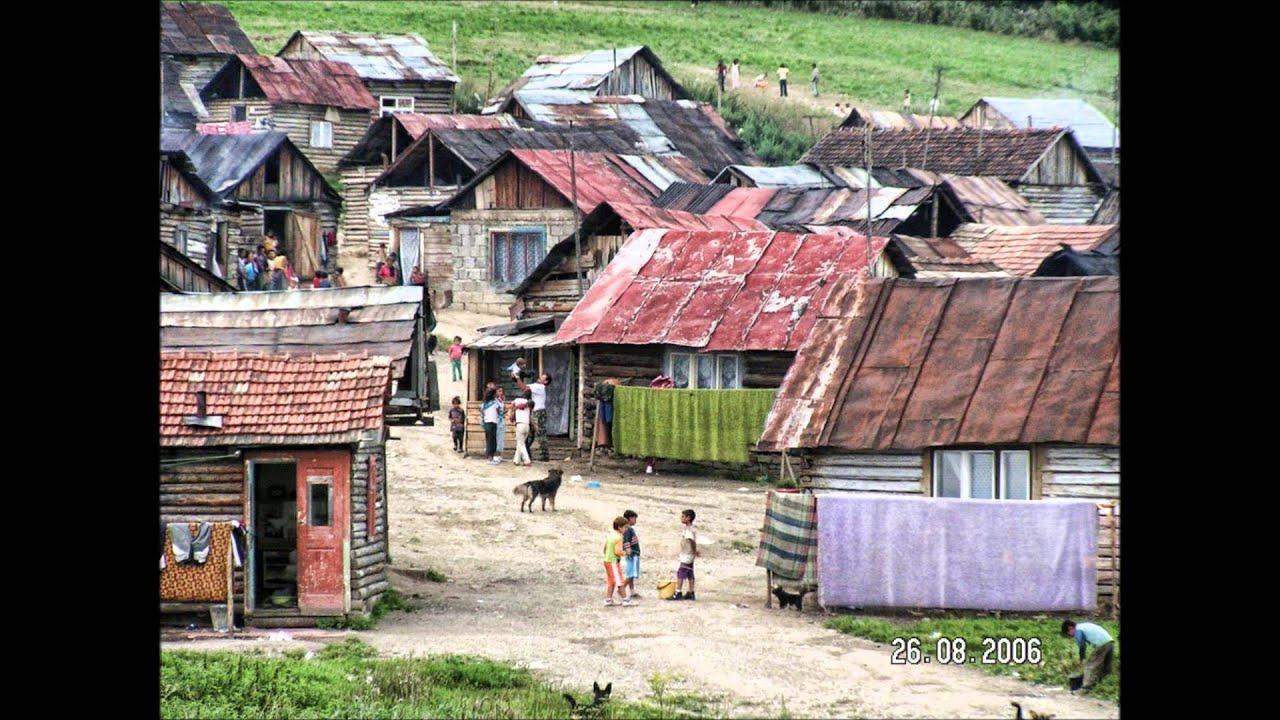 Zigeuner Rumänien