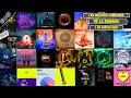 Canciones de la Semana : 01/08 (Timmy Trumpet, Yellow Claw, Deorro, Jay Hardway y más)