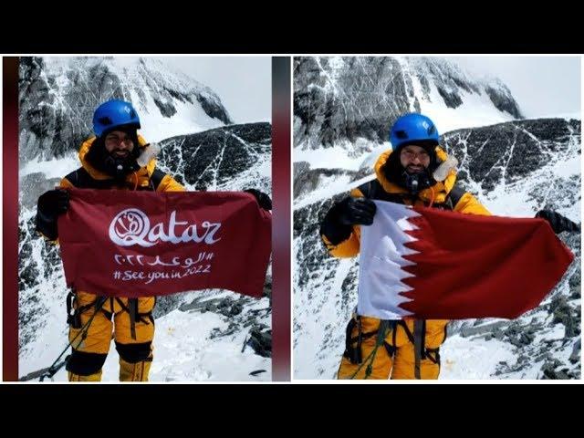 تقرير خاص مع المغامر القطري فهد عبد الرحمن بادار