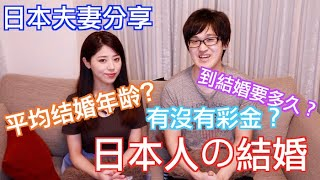 Download 日本夫妻跟你分享「日本人的結婚觀」