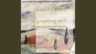 Symphony no. 2 in c minor, op. 28: Allegro, molto moderato