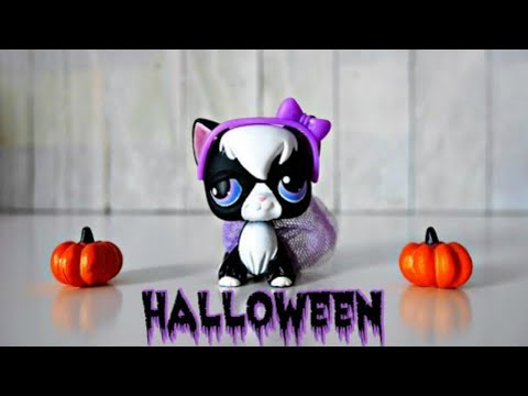 LPS: 10 Things I Hate About Halloween!