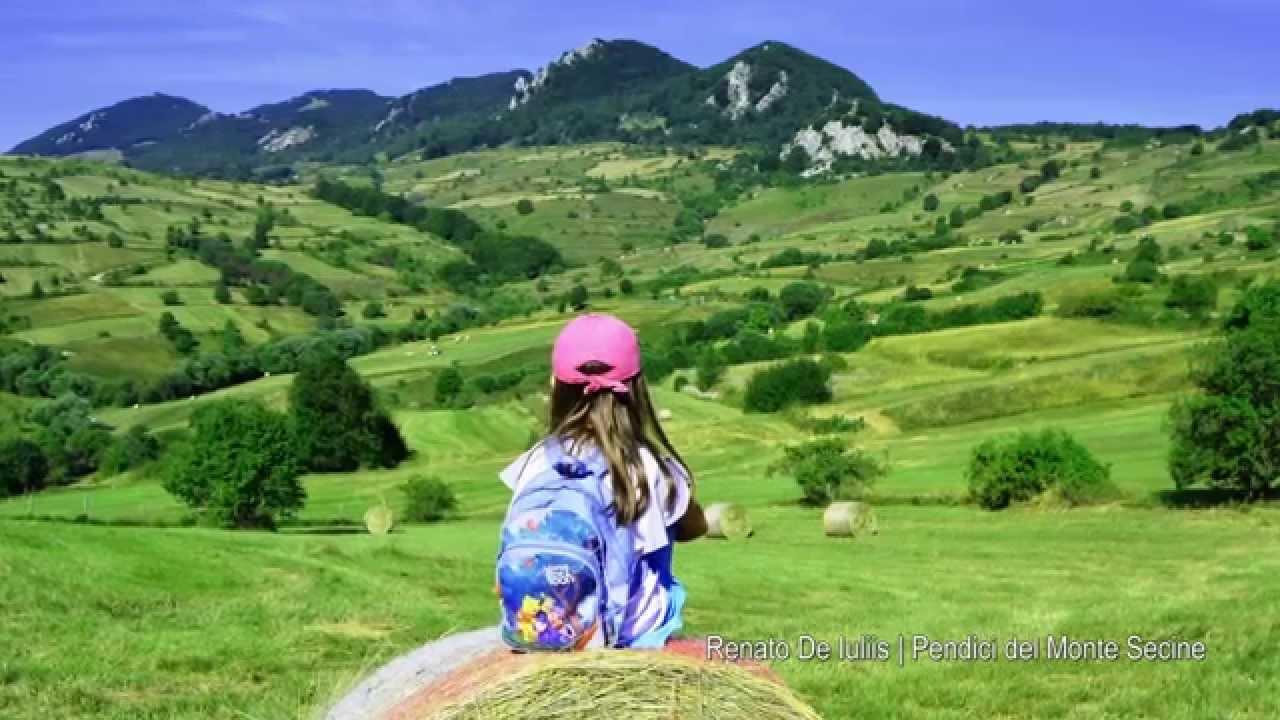 Abruzzo immagini e suoni nel paesaggio rurale 24  YouTube