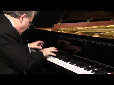 Grigory Gruzman plays G. Gershwin I got rhythm