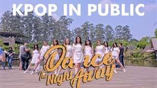 """[KPOP IN PUBLIC CHALLENGE] TWICE_""""Dance The Night Away"""" Dance Cover by Tricky Wickey from Indonesia - Stafaband"""