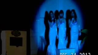 reformed church of newtown tyaf christmas play 2012 part 3