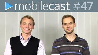 mobilecast #47: další číny, Nvidia Grid a Chromebooky oficiálně