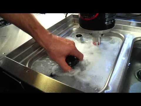 How To Hand Wash Drinking Glasses