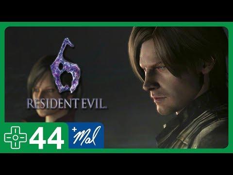 resident evil 8 chris chan