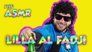 money talks, bullshit walks! - rap ASMR med Lilla Al-Fadji