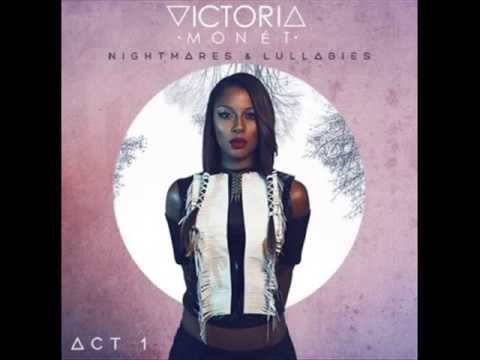 Victoria Monet - For the Thrill feat B o B (NEW RNB SONG OCTOBER 2014)