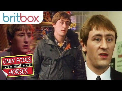 Rodney's Most Embarrassing Moments With The Ladies | Only Fools And Horses
