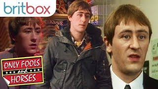 Rodney's Most Embarrassing Moments With the Ladies   Only Fools and Horses
