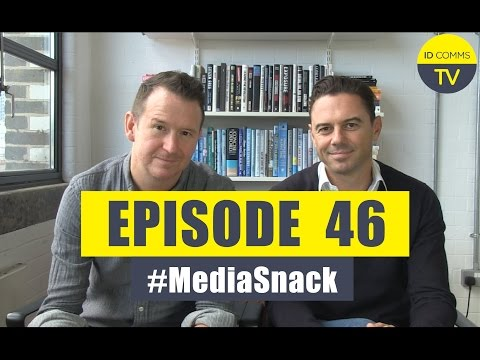 #MediaSnack Ep. 46: A great media agency pitch!