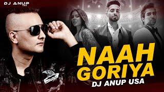 Naah Goriye (Remix) | DJ ANUP USA