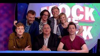 Mock The Week S15E05 - James Acaster, Rob Beckett, Ed Byrne, John Robins