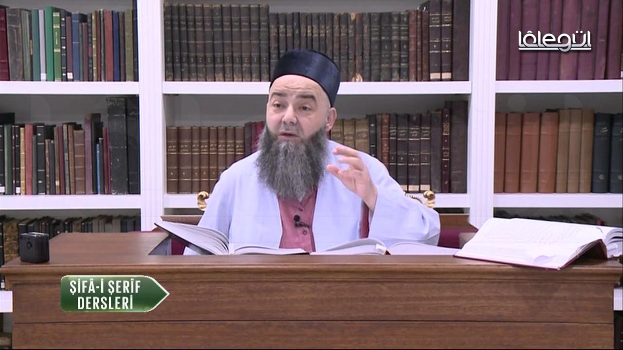 Şifâ i Şerîf Dersleri 47.Bölüm 9 Mayıs 2017 Lâlegül TV