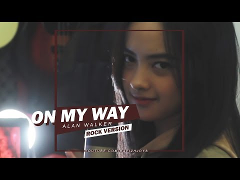 on-my-way---alan-walker-(rock-version-cover)-pubg