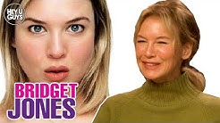 Renee Zellweger on Bridget Jones 4