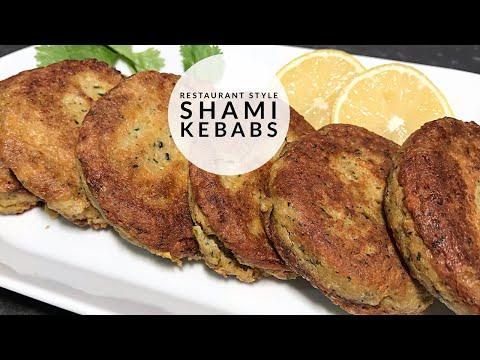 shami-kebab-recipe-|-lamb-keema-ke-shami-kebab-|-restaurant-style-#shamikebab-#sususcookbook