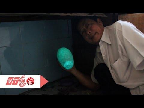 Hòn đá phát sáng bí ẩn ở Đồng Nai | VTC