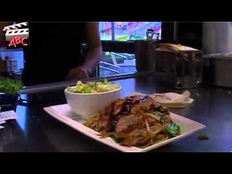 Asiatisches Restaurant Longi Asia Cuisine in Wien - chinesisch Essen und Catering