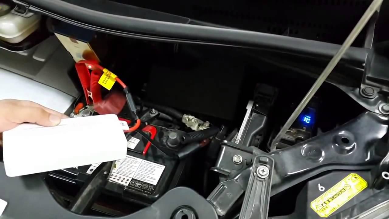 Best Battery Jump Starter Reviews - Jump Starter for Car - YouTube