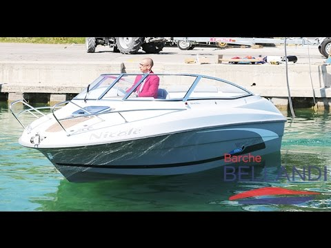 Beneteau Flyer 550 Cabrio [Test in Acqua]