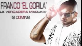 DJ YARIEL - LA QUIMICA ( FRANCO EL GORILA ) NEW 2011