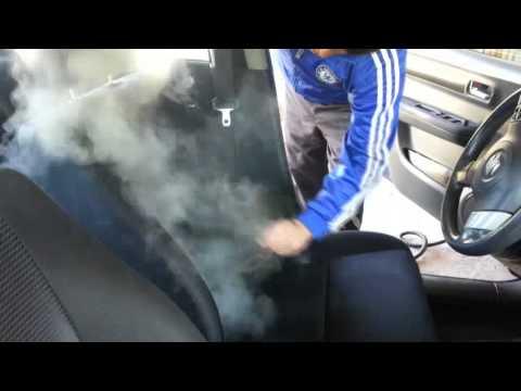 lavado de tapiz rápido - www.productosonlinechile - youtube