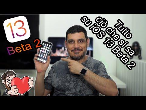 iOS 13 Beta 2 - Le nostre considerazioni sulla nuova beta