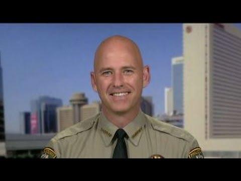Sheriff Babeu on Trump's immigration plan