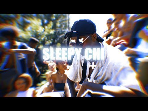 SleepyChi - Sway (Prod. By Chimchilla Beats)    Dir. @hmngz10