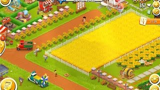 Hay Day Level 75 Update 14 Hd 1080p