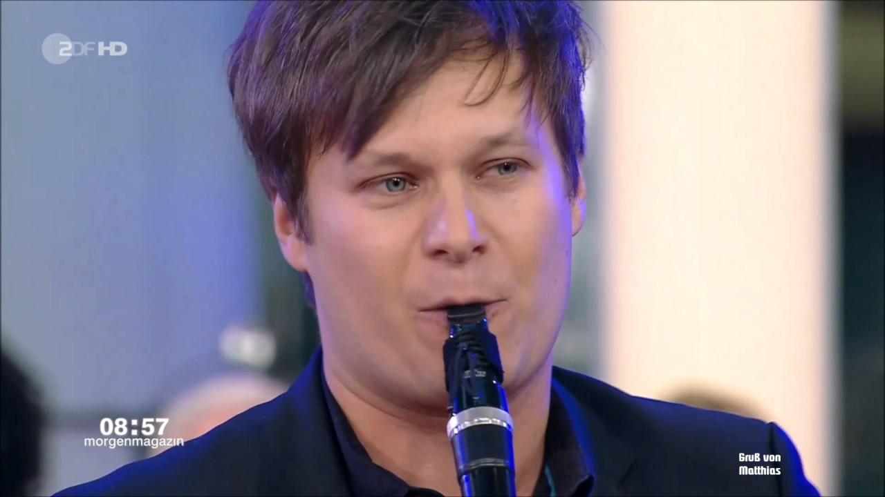 Sebastian Manz Klarinette