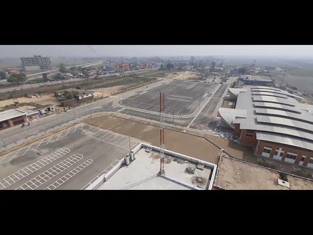 Gautam Buddha International Airport/तयार भयो नेपालको दोस्रो अन्तराष्ट्रिय विमानस्थल #ournewscrew