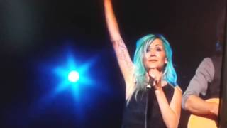 lacey sturm mercy tree live in florida