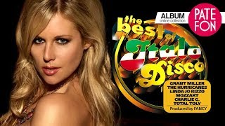 The Best Of Italo Disco Vol. 1 (Various artists) 2015