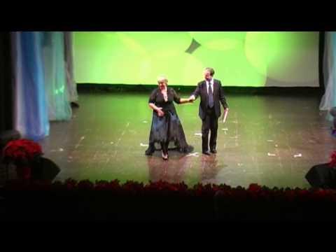 Rita Natoli a Teatro per Amore