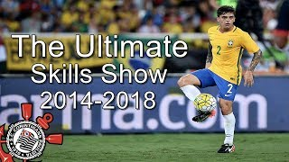 FÁGNER ► The Ultimate Skills Show HD 🇧🇷