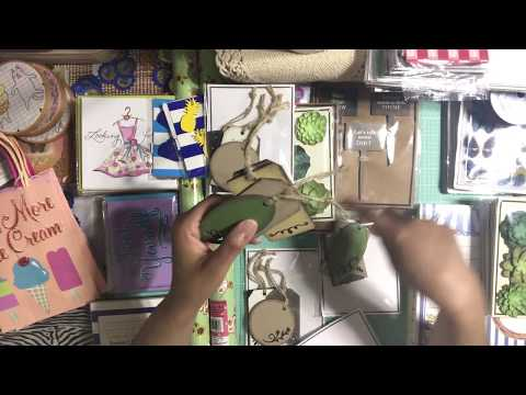 HUGE .50 Cent Michael's Craft Clearance Haul - Crafty Supplies - YennyStorytale