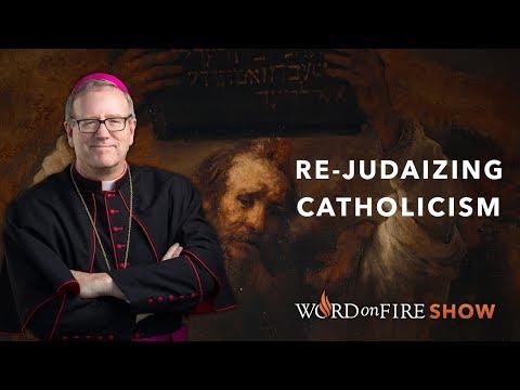 Re-Judaizing Catholicism