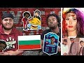 What Happened In Bulgaria? Aubameyang Wins Player Of The Month! | Wat U Sayin Ft Lumos & Bhav