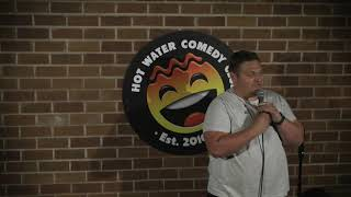 Jon Capewell | LIVE at Hot Water Comedy Club
