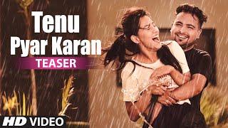 Song Teaser ► Tenu Pyar Karan: Virasat | Releasing Soon
